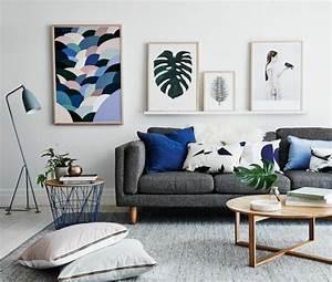 Deco salon gris 88 super idees pleines de charme for Couleur pour mur salon 2 deco salon gris 88 super idees pleines de charme