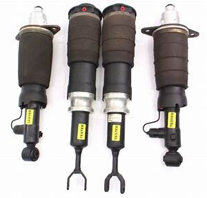 Arnott Air Shock Spring Suspension Set 01