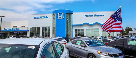 Honda Of Hollywood Honda Dealership In Los Angeles Ca