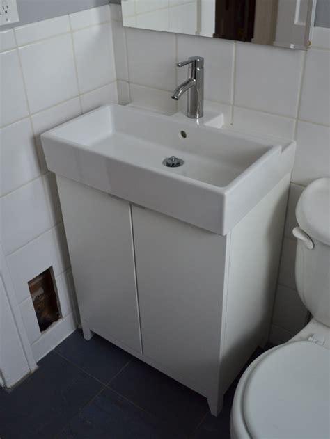 Ikea Badezimmer Inspiration by An Bathroom Update Bathrooms Ikea Bathroom