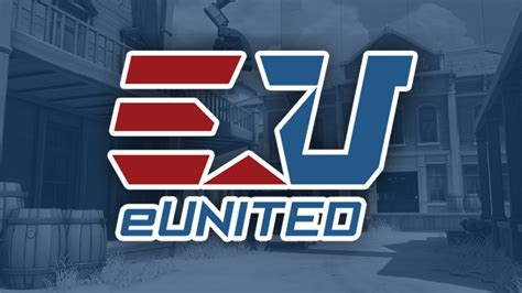 eunited sign boombox  overwatch team akshon esports