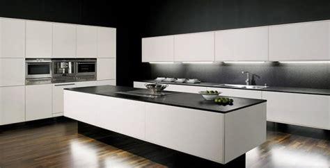 cuisine contemporaine ilot central 21 idées de cuisine pour votre loft