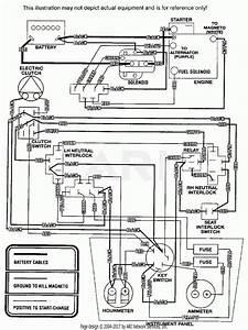 16  Briggs And Stratton Vanguard Engine Wiring Diagram