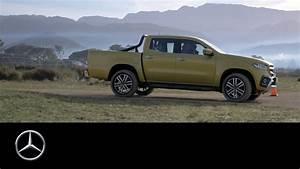 Mercedes La Teste : mercedes benz clasa x video reportaj din africa de sud ~ Maxctalentgroup.com Avis de Voitures
