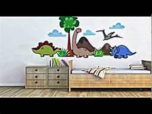 Wandtattoo Für Babyzimmer : wandtattoos f r babyzimmer youtube ~ Markanthonyermac.com Haus und Dekorationen