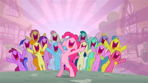 song smile mlp pinkie pie pony songs friendship magic wiki lyrics finish project mlpf wikia happy equestria last nocookie major