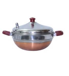 Brands Of Kitchen Cabinets by Diamond Pressure Cooker Stainless Steel Multi Kadai