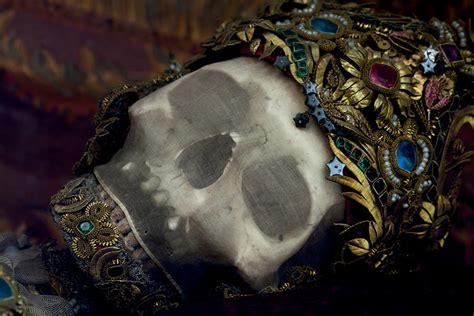 catacomb saints   paul koudounaris
