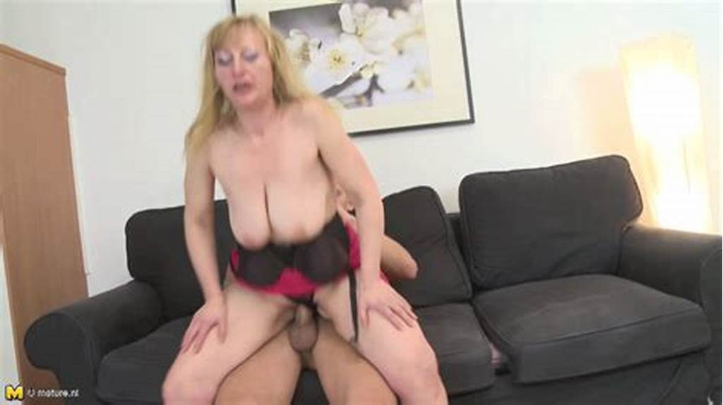 #Mature #Mature #Blonde #Mom #Bj #And #Fucking