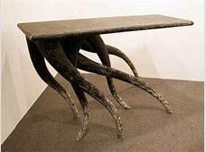 Modern side tables, table leg designs cool wood table legs