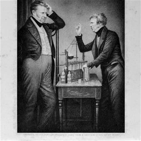 humphry davy inventor of the first electic l