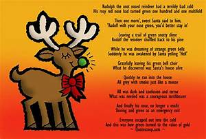 Funny Christmas Poems And Quotes. QuotesGram