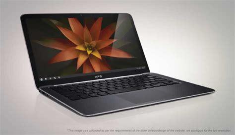 Dell XPS 13 V541001IN8 Price in India, Specification
