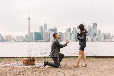 toronto proposal photography andy viv olive photography