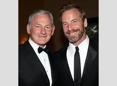 Victor Garber and Partner HiRes Photo Photo Coverage
