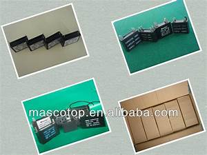 5 Wire Ceiling Fan Capacitor