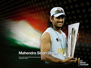 wallpapers: Mahendra Singh Dhoni Wallpapers