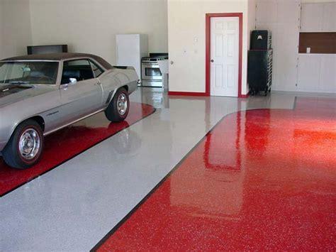 garage floor ideas 90 garage flooring ideas for paint tiles and epoxy