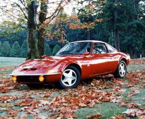 164 best images about opel gt source on
