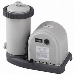 Epurateur À Cartouche Intex : epurateur cartouches intex 5 7 m3 filtration ~ Melissatoandfro.com Idées de Décoration