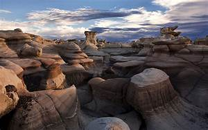 bisti badlands new mexico wallpapers hd wallpapers id