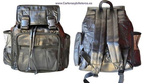sac avec poches exterieures sacs en cuir grand sac 192 dos avec cinq poches ext 201 rieures