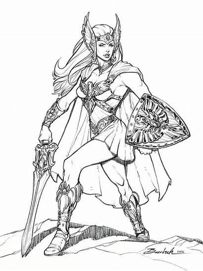 Ra He She Cartoon Power Princess Characters