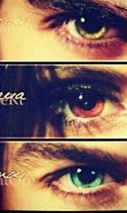 Stefan Salvatore x Elena Gilbert x Damon Salvatore ...