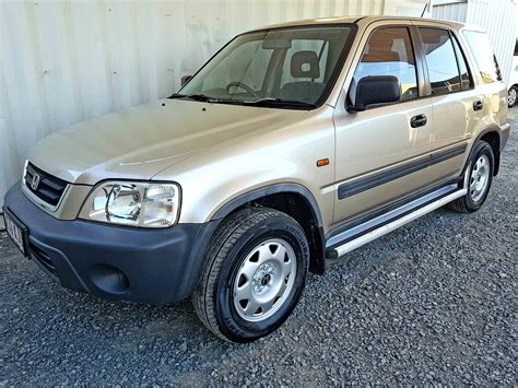 how things work cars 2000 honda cr v engine control automatic 4x4 suv honda cr v sport 2000 gold used vehicle sales