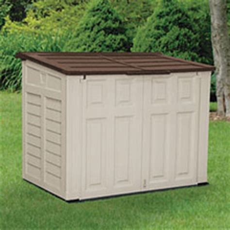 taupe bronze suncast 174 utility shed 71 cubic feet