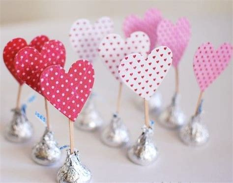 craft ideas for decorations simple st valentines day craft1 s day 6183