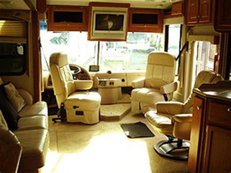 damon intruder double  quality  motor homes  gold rv