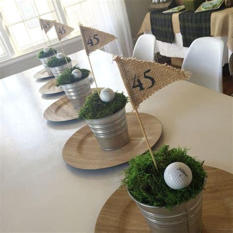 golf party ideas  pinterest golf party
