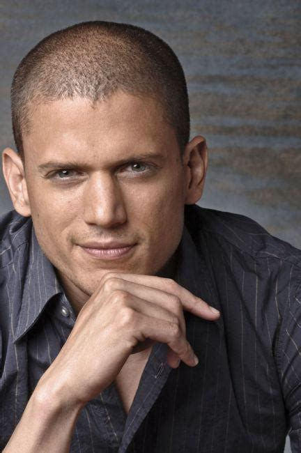 Wentworth Miller: 40 things you didn't know about the ...