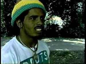 Rohan Marley talks about football his Rookie Year in Pro ...