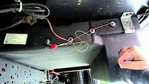 Kib Tank Sensor Wiring Harness