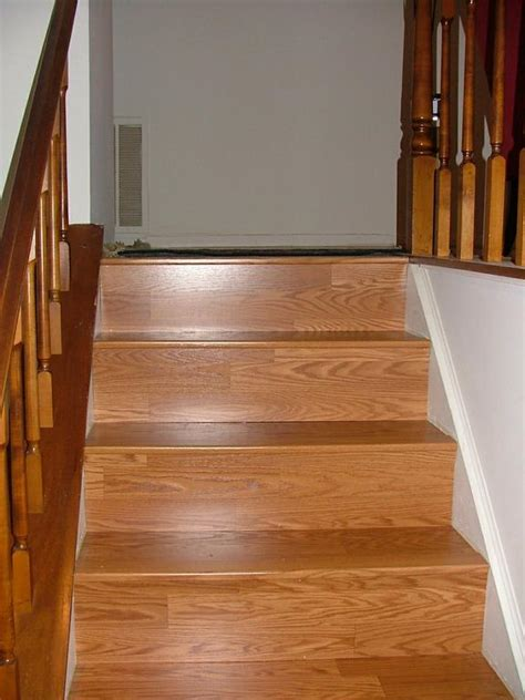 pergo flooring for steps 1000 images about home designs on pinterest