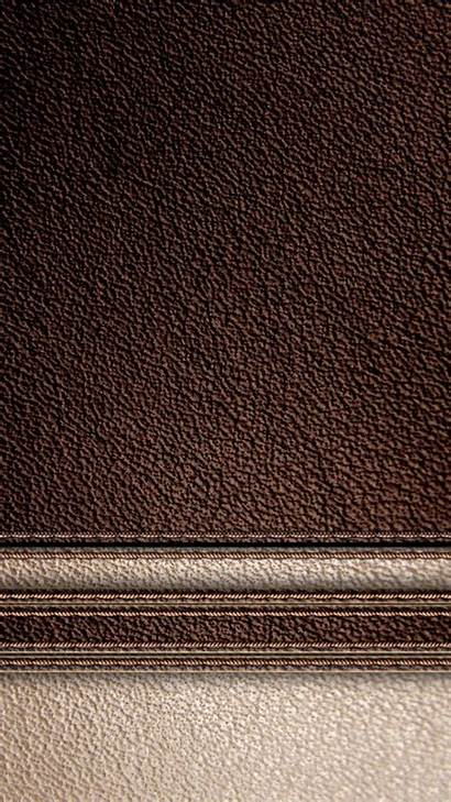 Leather Iphone Wallpapers Phone Classy Brown Texture