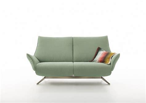 canapé de relaxation 2 places canapé design relax éléctrique compact cuir ou tissu 2