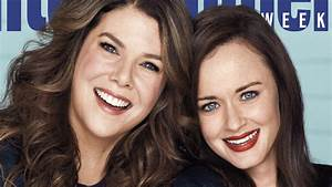 'Gilmore Girls' cast says revival is 'like a family ...