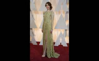 Oscars Fashion Hits And Misses On And Off The Red Carpet