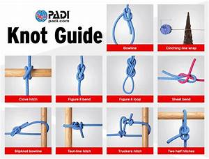 Learning The Tangled Ropes Of Knot Tying