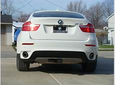 X6M what is this?