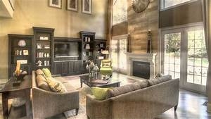 two story living room decorating ideas home design With decor living room ideas 2