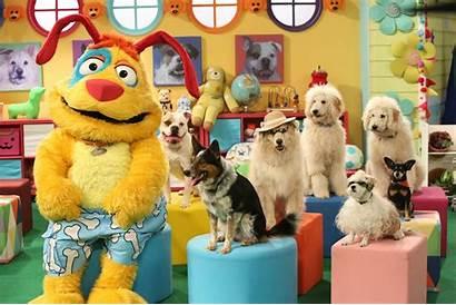 Mutt Stuff Nickelodeon Episodes Season Serie Calvin