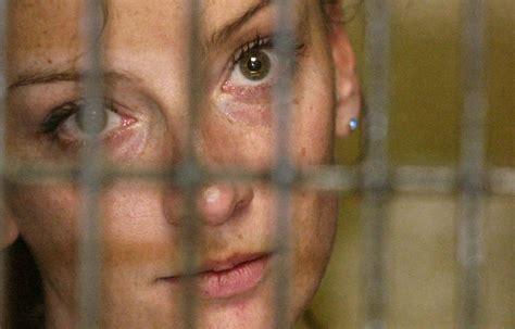 Florence Cassez reste en prison