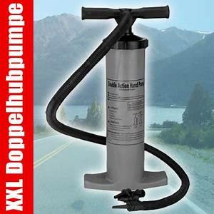 Pumpe Für Luftbett : luftpumpe doppelhubpumpe doppelhub luft luftbett pumpe schlauchboot luftpumpen ebay ~ Orissabook.com Haus und Dekorationen