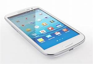 Samsung Galaxy S3 review | Samsung Galaxy S III review ...