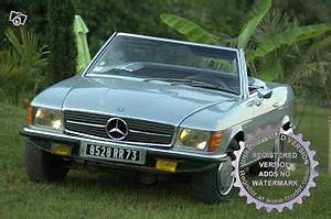 Mercedes Sl 350 Occasion : le bon coin auto auto d 39 occasion sur mercedes 350 sl de 1975 ~ Maxctalentgroup.com Avis de Voitures