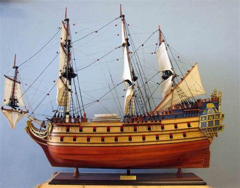 tim und struppi schiffsmodell des einhorns aus das geheimnis des einhorns catawiki